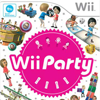 Nintendo Wii Party Commercial