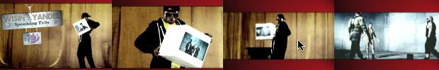 MTV TR3S feat. Wisin Y Yandel