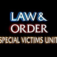Law and Order SVU logo
