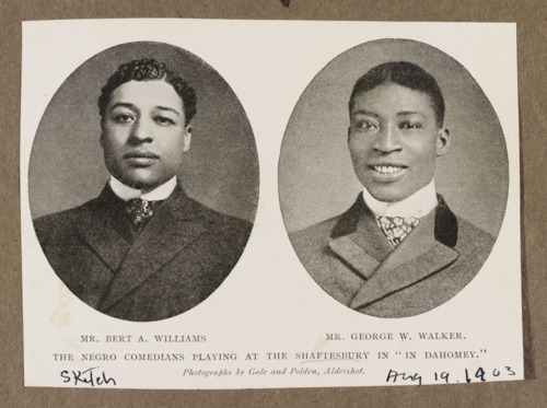 bert-williams-and-george-walker-in-dahomey-advert-dtd-19-aug-1903